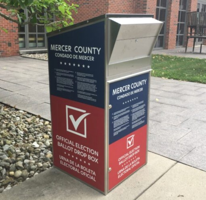 Primary election June 8 has much to consider for Republicans
