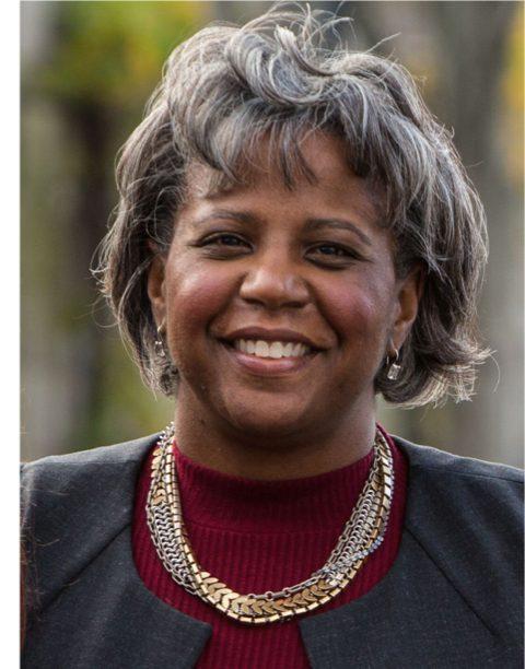 Get to know: Anita Williams Galiano for School Board