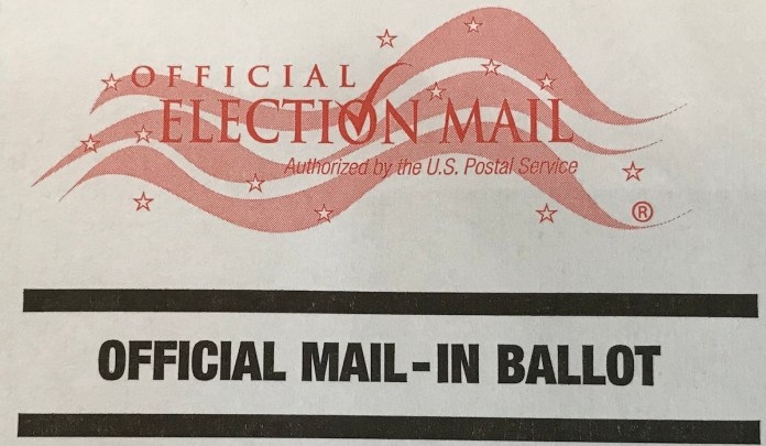 """Election Day 2020 update and answer to the question: on the ballot tracker what does """"accepted or rejected"""" mean?"""