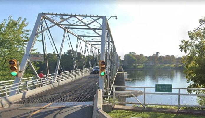 Temporary hour-long WC Bridge closure Wednesday