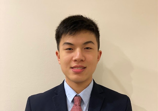 Meet MercerMe: Brian Chin