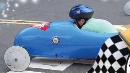 Soapbox Derby coming to Hopewell Township