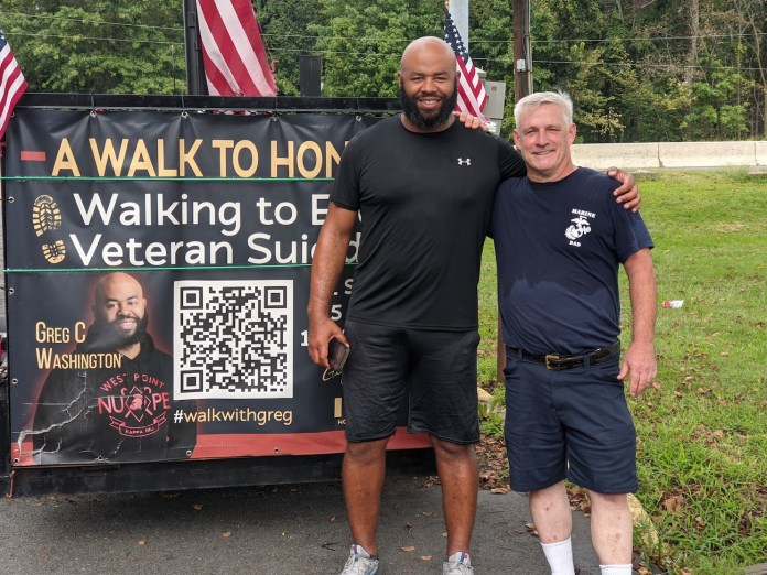 Notes from the Road: of friendship, honor, and the impact of 9/11