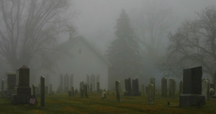 HV Historical Society sponsors cemetery talk