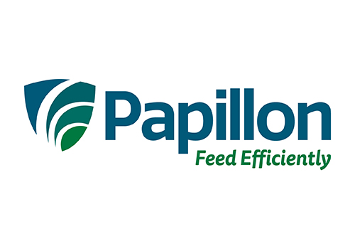 Papillon logo Suppliers Page