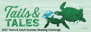 2021 Teen & Adult Summer Reading Program