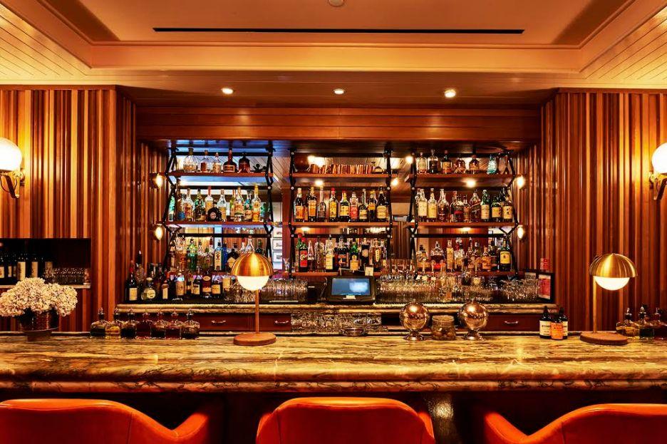 The Bar at Sessanta