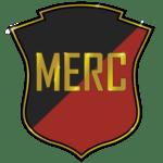 Group logo of MERC Planetside 2