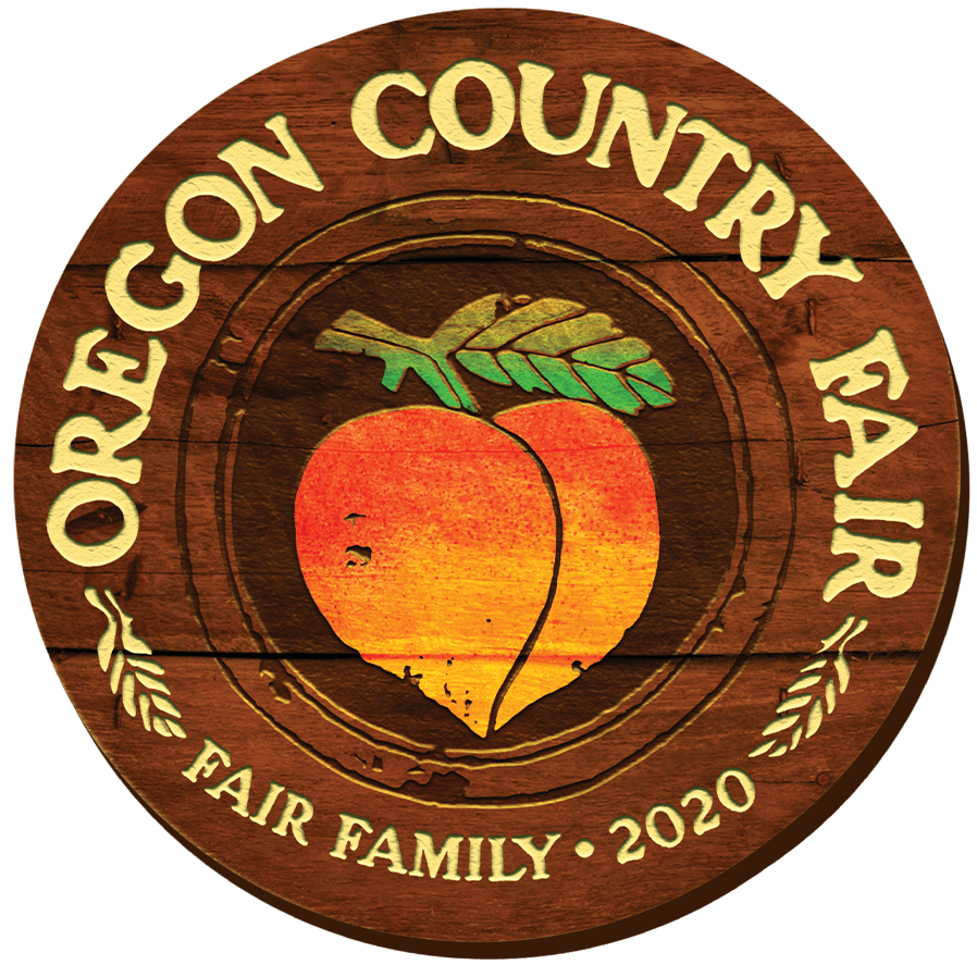 Oregon Country Fair – 2020 Merch Fundraiser