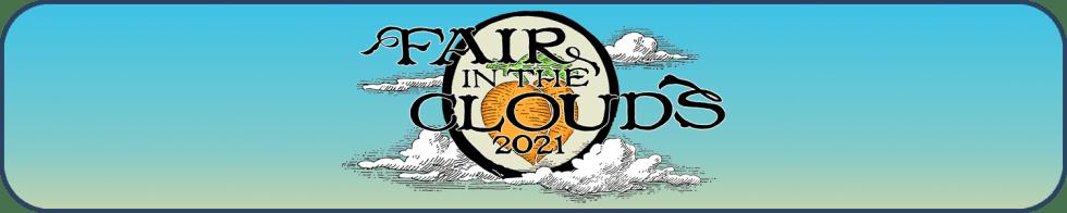 Fair in the Clouds Merch