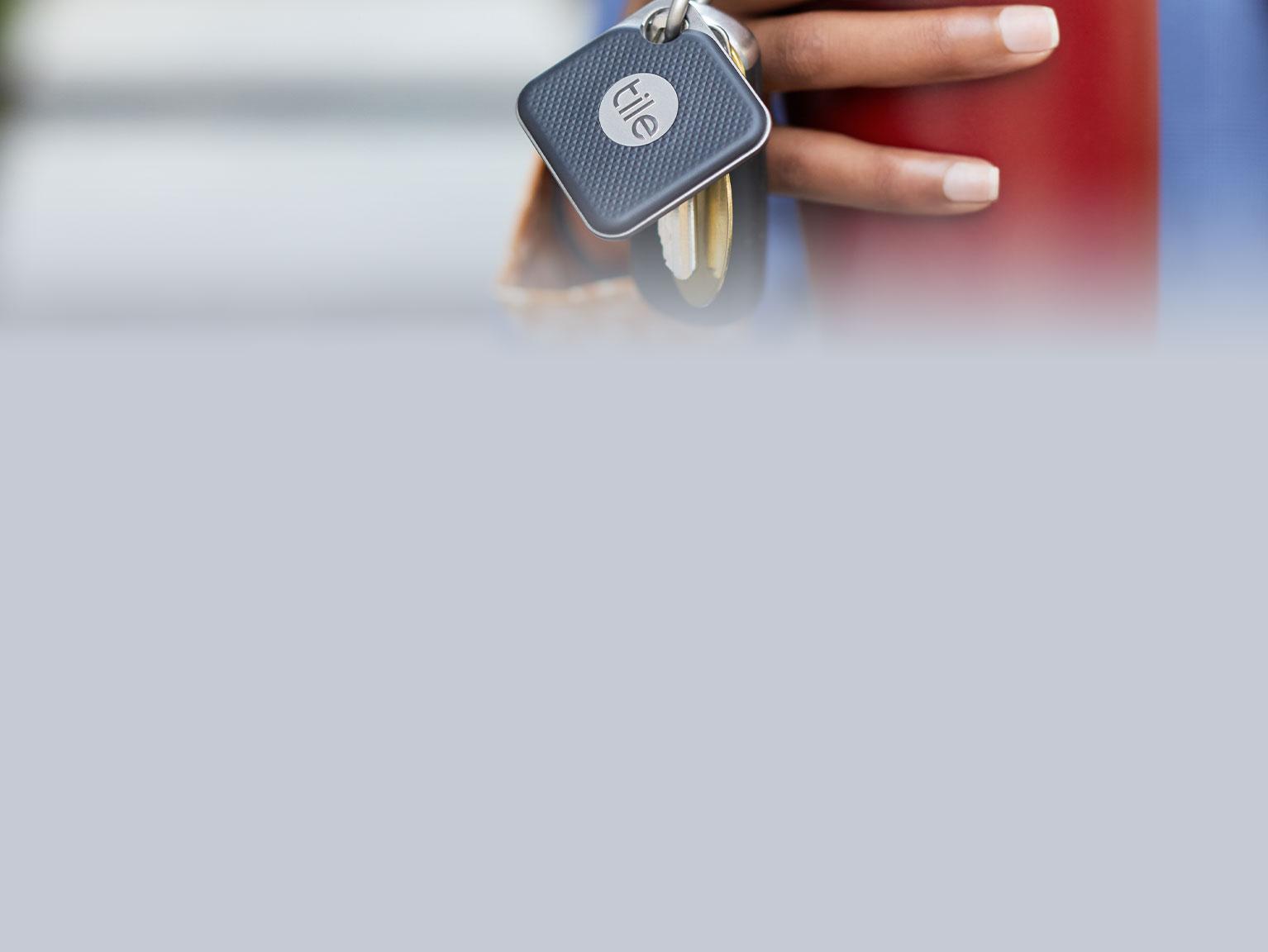 tile trackers for keys wallets