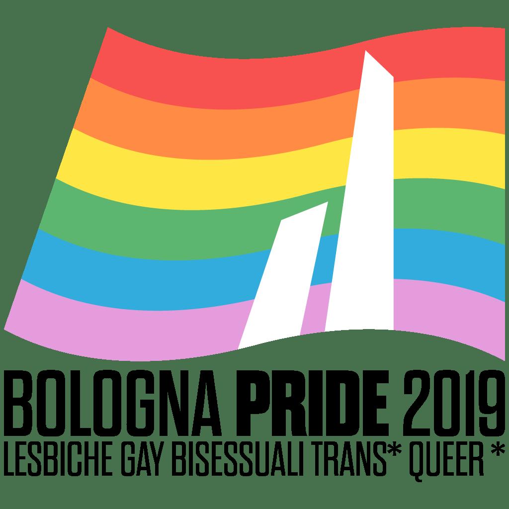 Bologna Pride • Merchandising