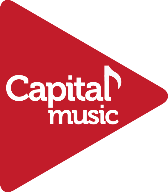 1 Logo Capital Music Merchanlab