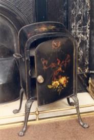 Tin Plate Warmer