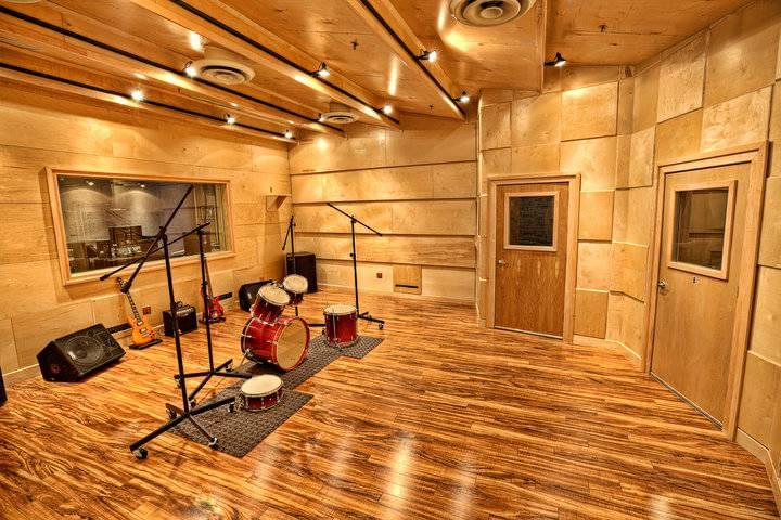 AudioMaxx Recording Studios Cherry Hill NJ Studio