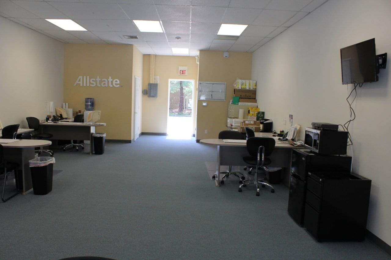 Michael Tepedino Allstate Insurance Agent Voorhees NJ