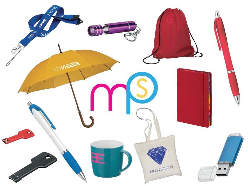 Las ventajas del merchandising para la imagen de marca de las empresas