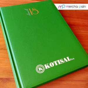 Agendas personalizadas para Kotisal