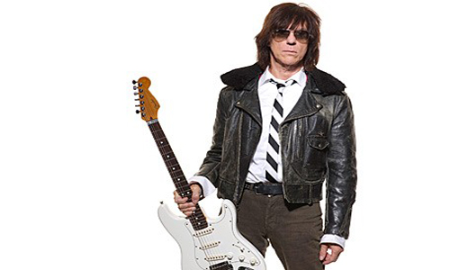 Jeff Beck (Event Merchandising UK)