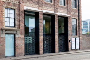 Castle Mills: A New Home for Edinburgh Printmakers