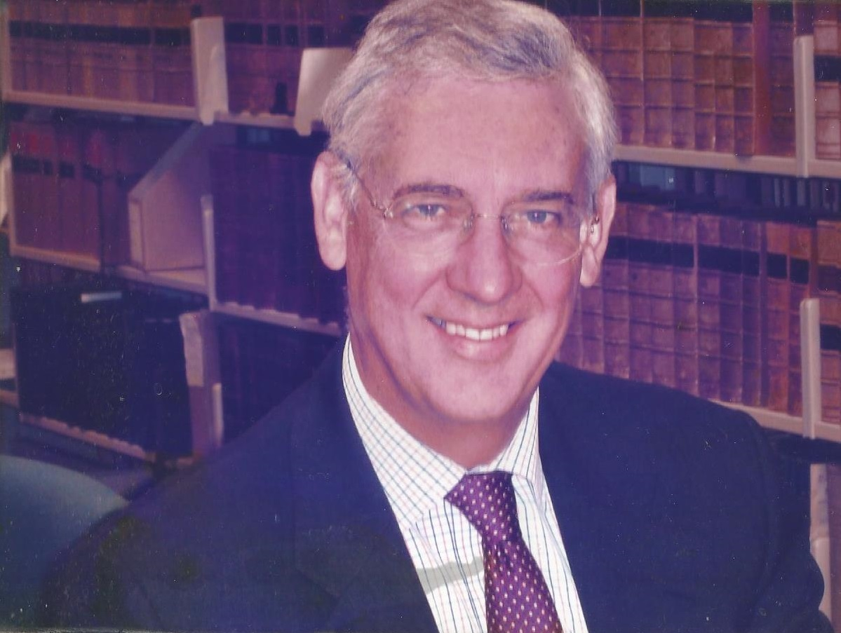 Michael Lugton