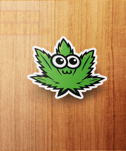 weed cute face 01