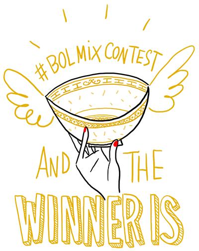 resultat du bolmix contest