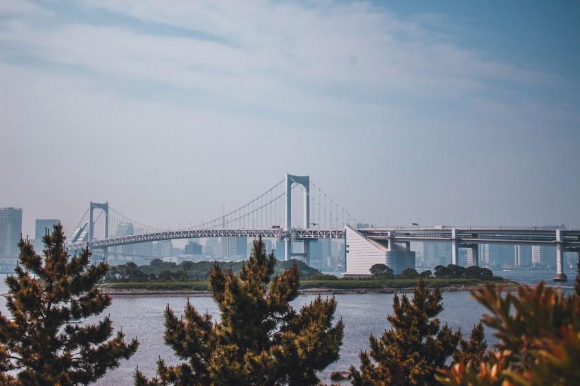 Odaiba : Récit d'une journée sur la baie de Tokyo