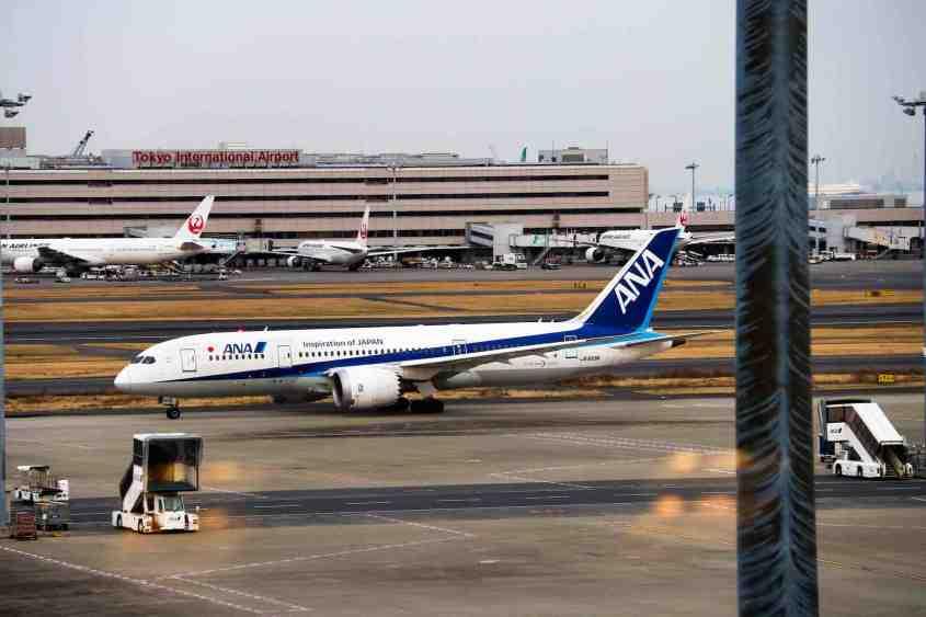 Quelles destinations pas chères depuis le Japon en avion ?