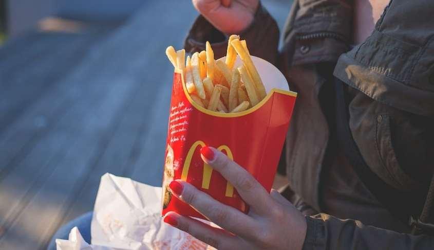 Que vaut McDonald's au Japon ?