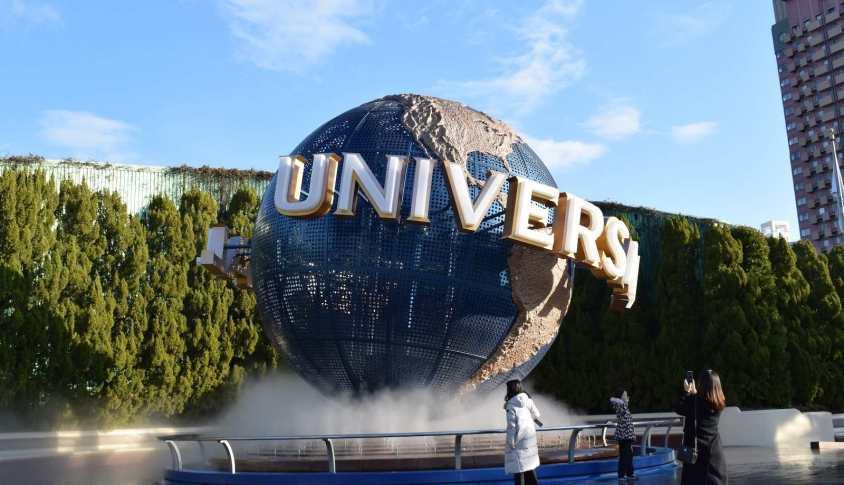 Que vaut Universal Studios Japan à Osaka ?