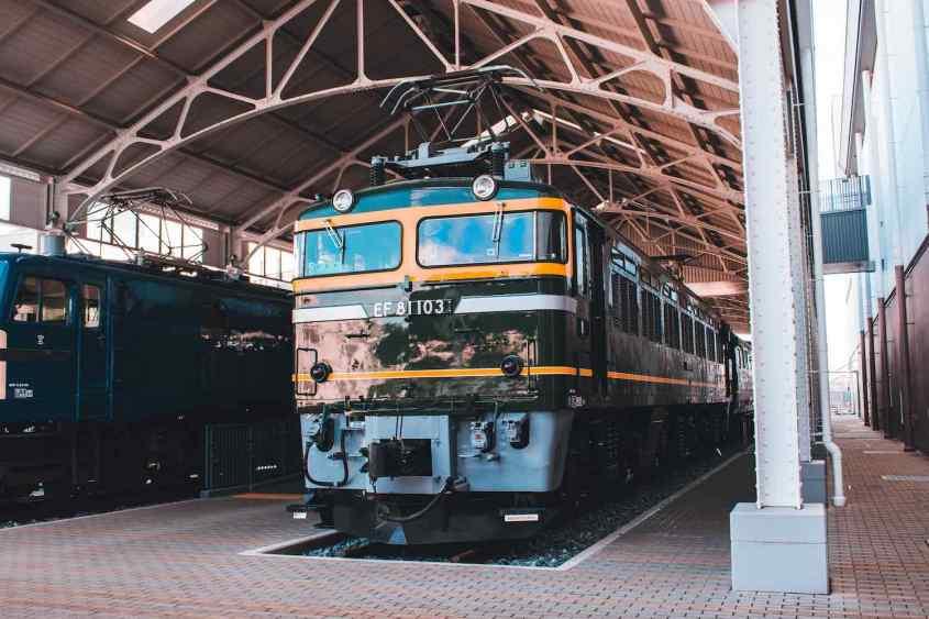 Kyoto Railway : Un musée unique et passionnant
