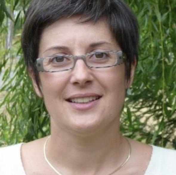 Audrey GOULARD
