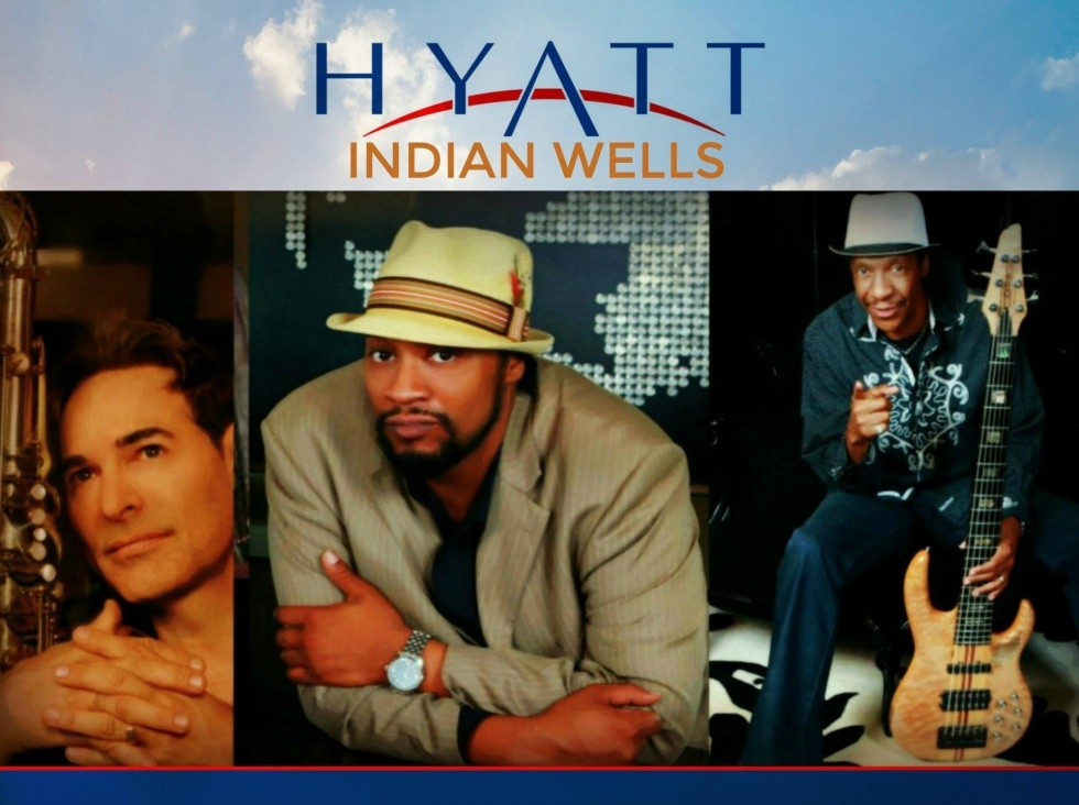 Live Music Hyatt Regency Indian Wells, CA