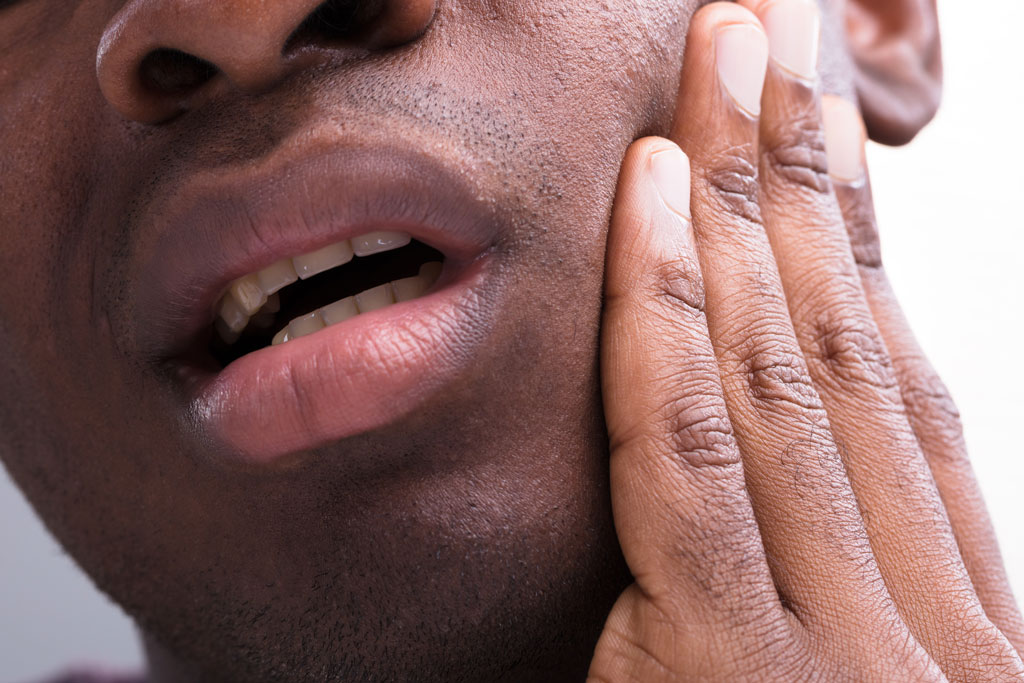 Temporomandibular Joint disorder (TMJ)