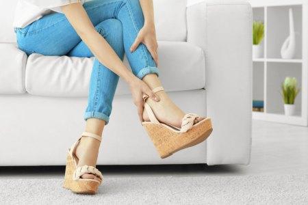 foot pain & sciatic