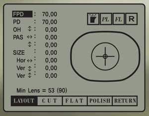 Patternless Edger PLE-9000