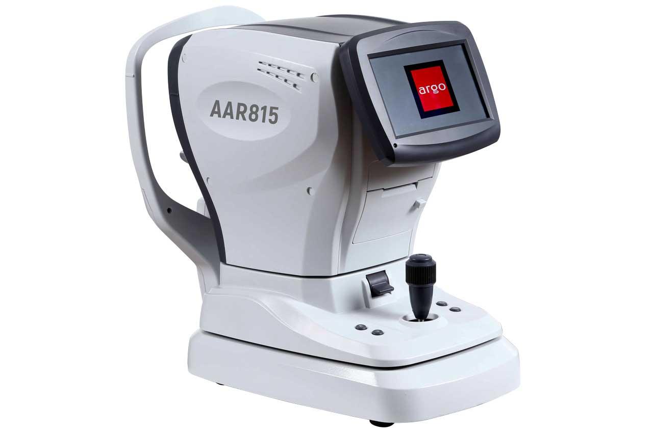 Autorefractometer AAR815