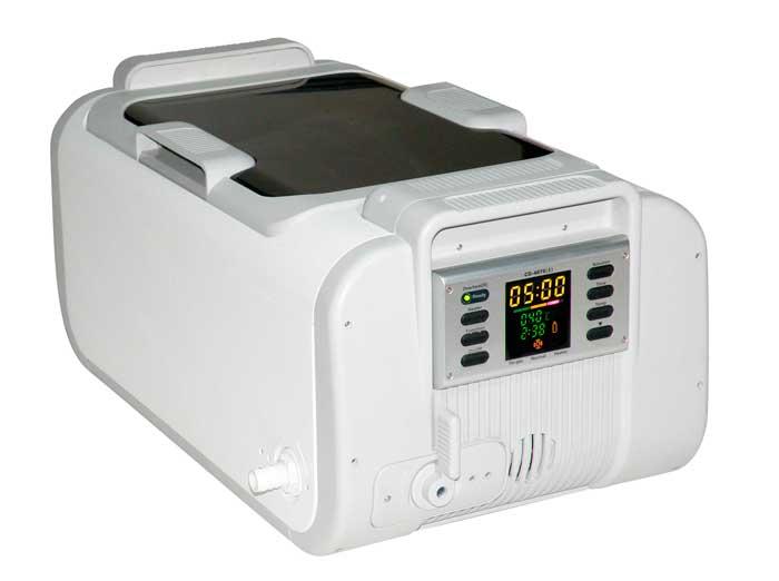 AUC-4018 Ultrasonic Cleaner