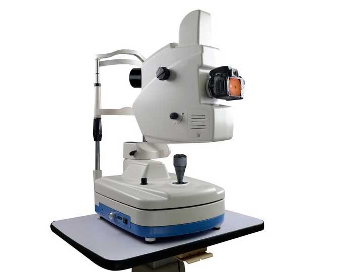 Fundus Camera HFC-004
