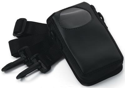 ABPM 6100 Pouch (black)