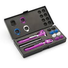 Pocket Plus Diagnostic Set