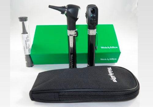 Otoscope Opthalmoscope Diagnostic Set