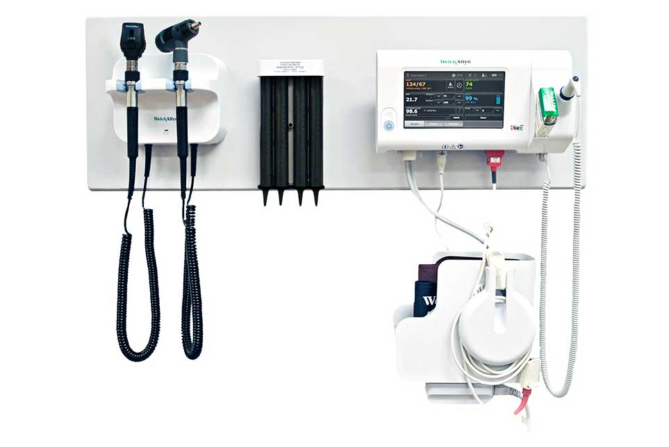 GREEN SERIES™ 777 INTEGRATED WALL SYSTEM