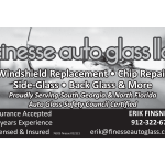 Windshield Replacement Chip Repair Services In Kingsland Ga Glass Repair Finesse Auto Glass Llc