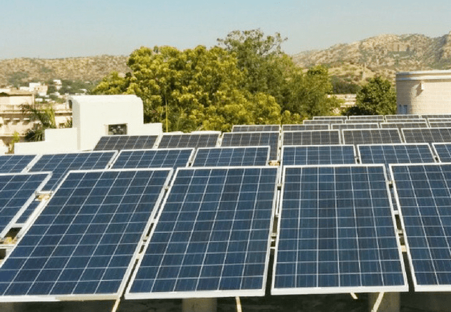 India Sees 1,465 MW of Solar Tenders and Auctions in September