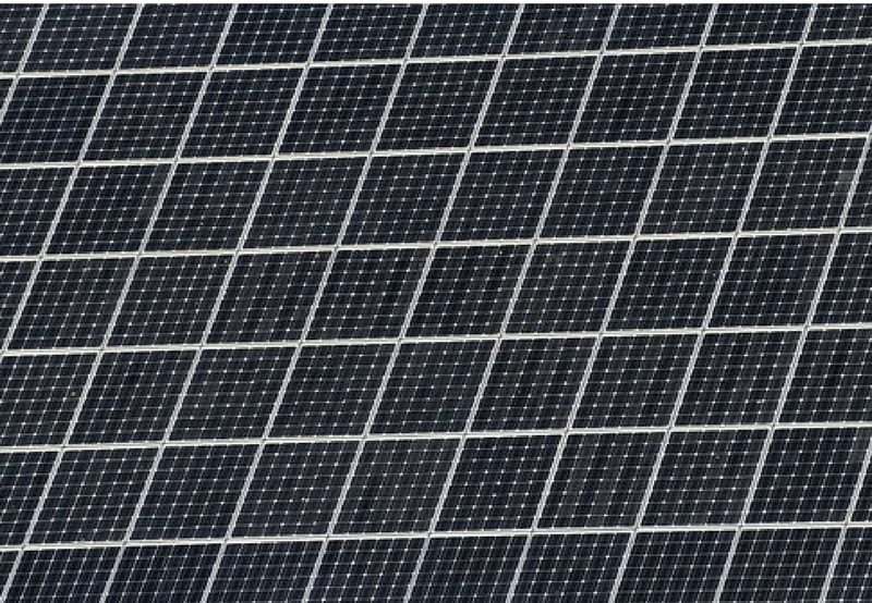 Solar Installations in India for 2016
