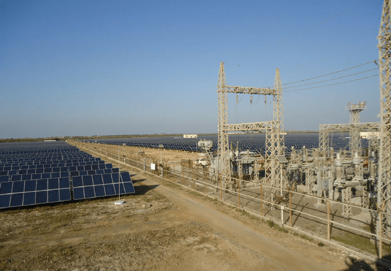 Profits for Tata Powers Renewables Business Rise 200 Percent in Q2 FY 2017-18