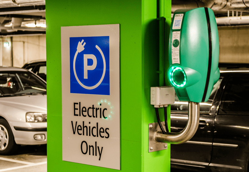 Indian Government Smart City Grants to Purchase EVs