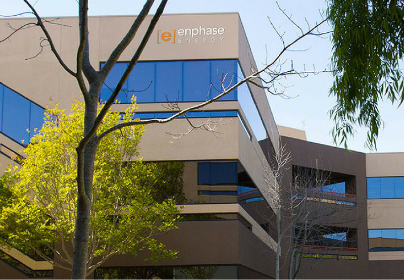 Enphase Energy Opens Indian R&D Center in Bangalore